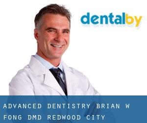 Advanced Dentistry, Brian W. Fong, DMD (Redwood City)