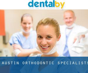 Austin Orthodontic Specialists