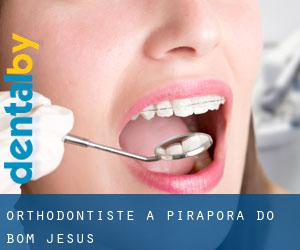 Orthodontiste à Pirapora do Bom Jesus