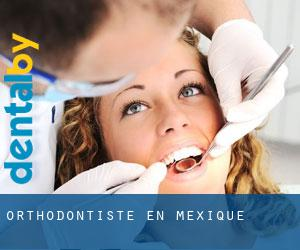 Orthodontiste en Mexique