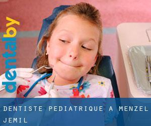 Dentiste pédiatrique à <b>Menzel Jemil</b> Bizerte > Tunisie - c.3.dentiste-pediatrique-a-menzel-jemil.dentalby.4.p