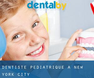 Dentiste pédiatrique à New York City