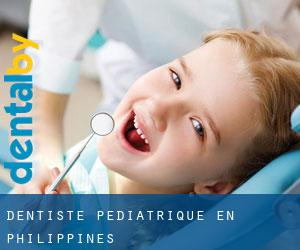 Dentiste pédiatrique en Philippines