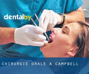Chirurgie orale à Campbell