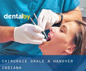 Chirurgie orale à Hanover (Indiana)