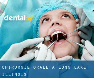 Chirurgie orale à Long Lake (Illinois)