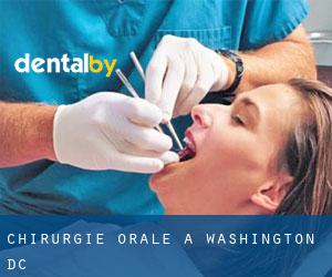 Chirurgie orale à Washington, D.C.