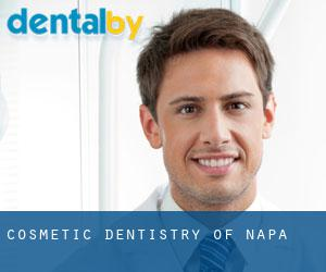 Cosmetic Dentistry of Napa