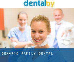 Demarco Family Dental