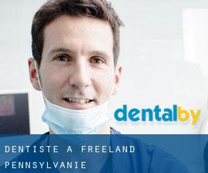 Dentiste à Freeland (Pennsylvanie)