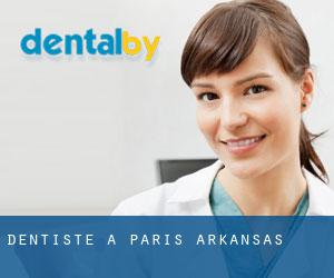 Dentiste à Paris (Arkansas)