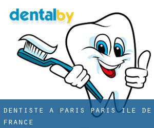 Dentiste à Paris (Paris, Île-de-France)