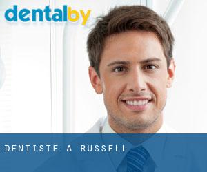 dentiste à Russell
