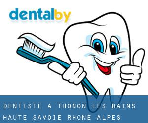 dentiste thonon les bains dentiste thonon les bains dentiste dans haute savoie