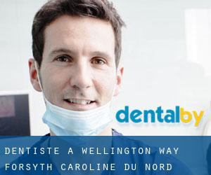 Dentiste à Wellington Way (Forsyth, Caroline du Nord)