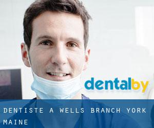 Dentiste à Wells Branch (York, Maine)