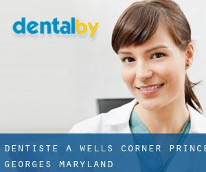 Dentiste à Wells Corner (Prince George's, Maryland)