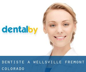 Dentiste à Wellsville (Fremont, Colorado)