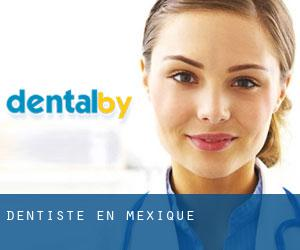 Dentiste en Mexique