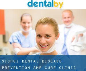Sishui Dental Disease Prevention & Cure Clinic
